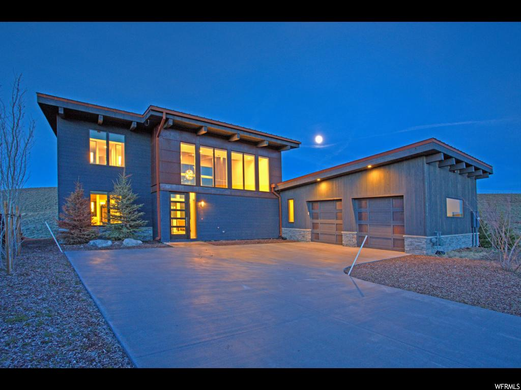 6390 GOLDEN BEAR LOOP, Park City UT 84098