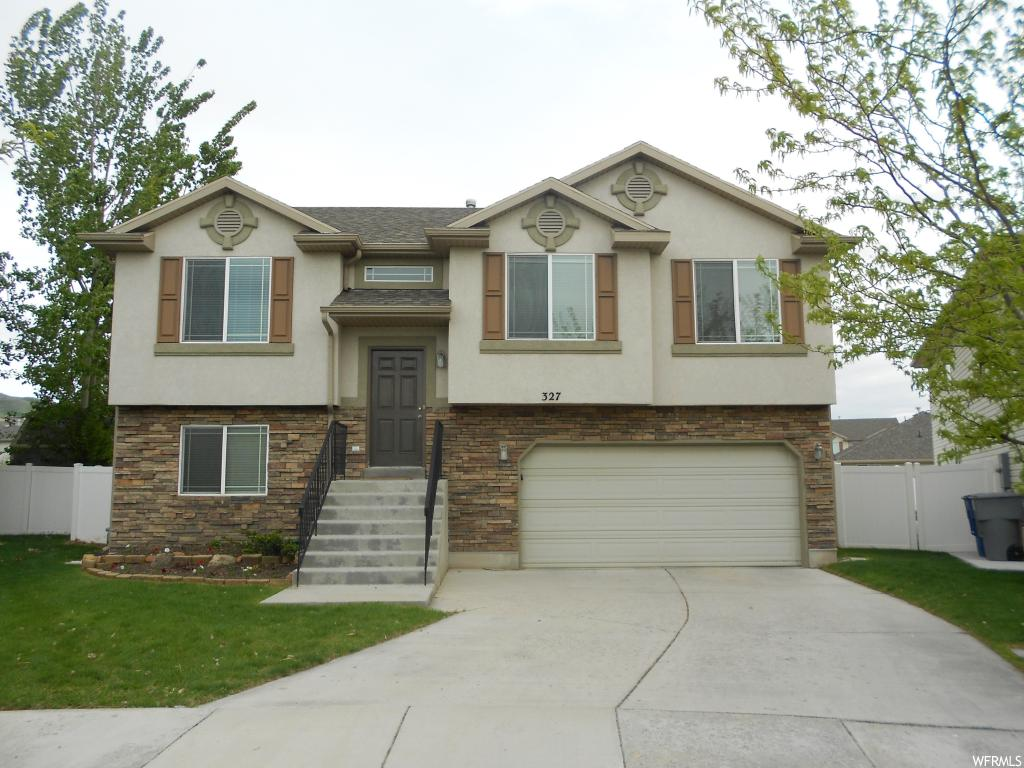 327 ALFORD CT, North Salt Lake UT 84054