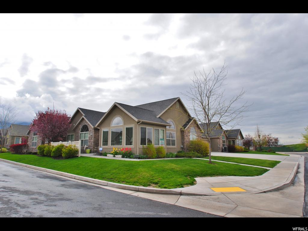 318 E 2230 N Unit 18 A, North Logan UT 84341