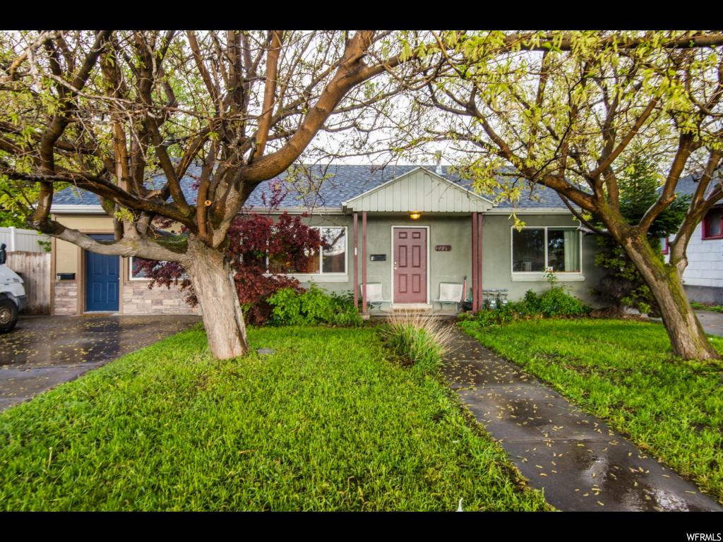 2779 S 300 E, Salt Lake City UT 84115