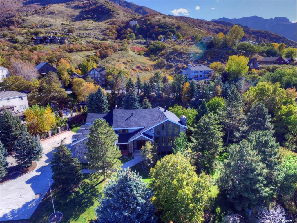 6255 S CANYON COVE CT, Holladay UT 84121