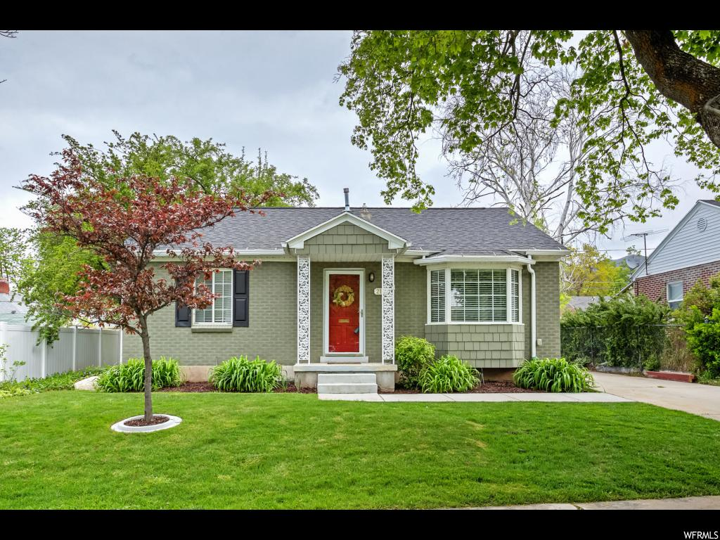 2115 E WESTMINSTER AVE, Salt Lake City UT 84108