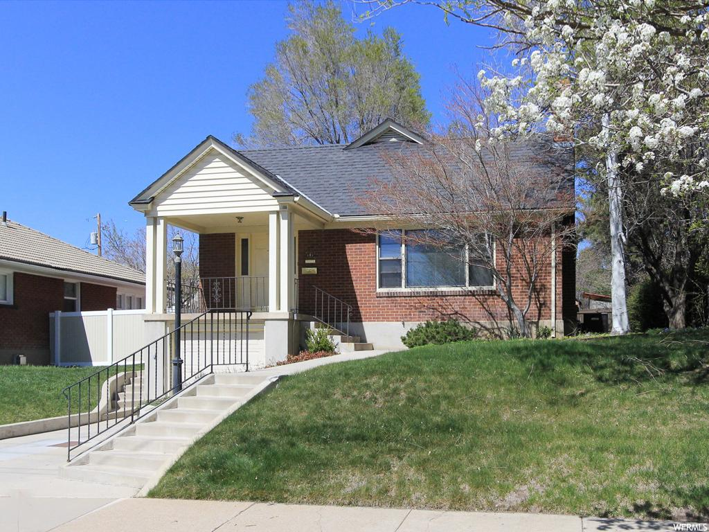1569 E 1700, Salt Lake City UT 84105
