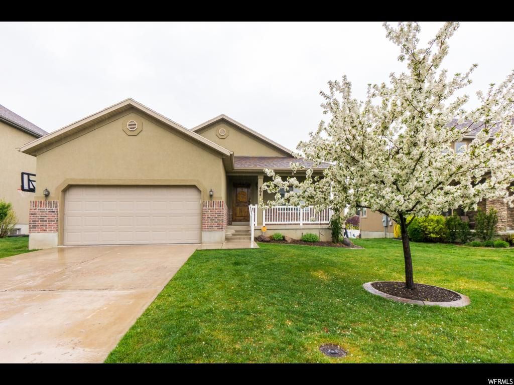 464 E HARVEST MOON DR, Pleasant Grove UT 84062