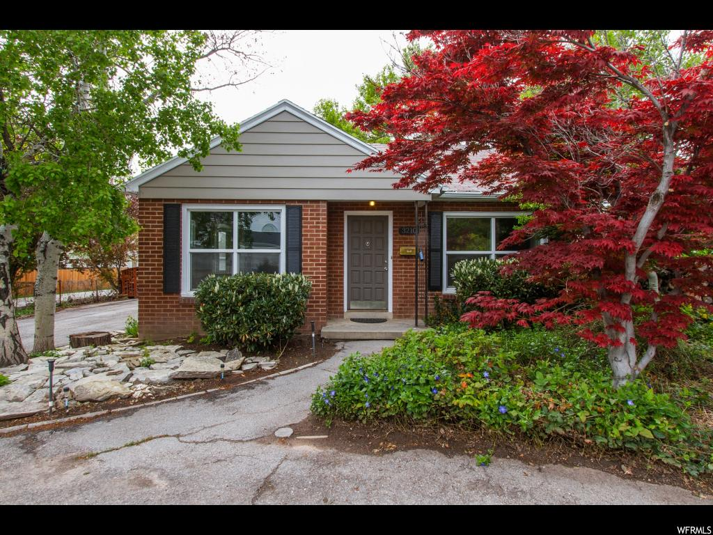 3210 S 2000 E, Salt Lake City UT 84109