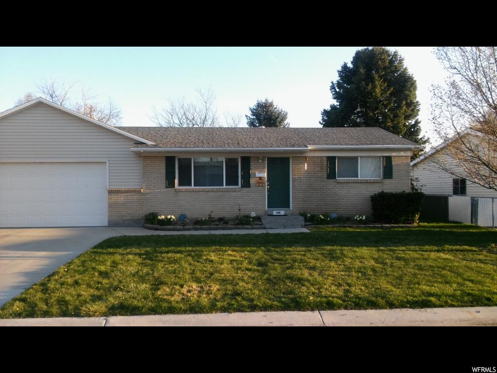 436 E MOUNTAIN VIEW DR., Sandy UT 84070