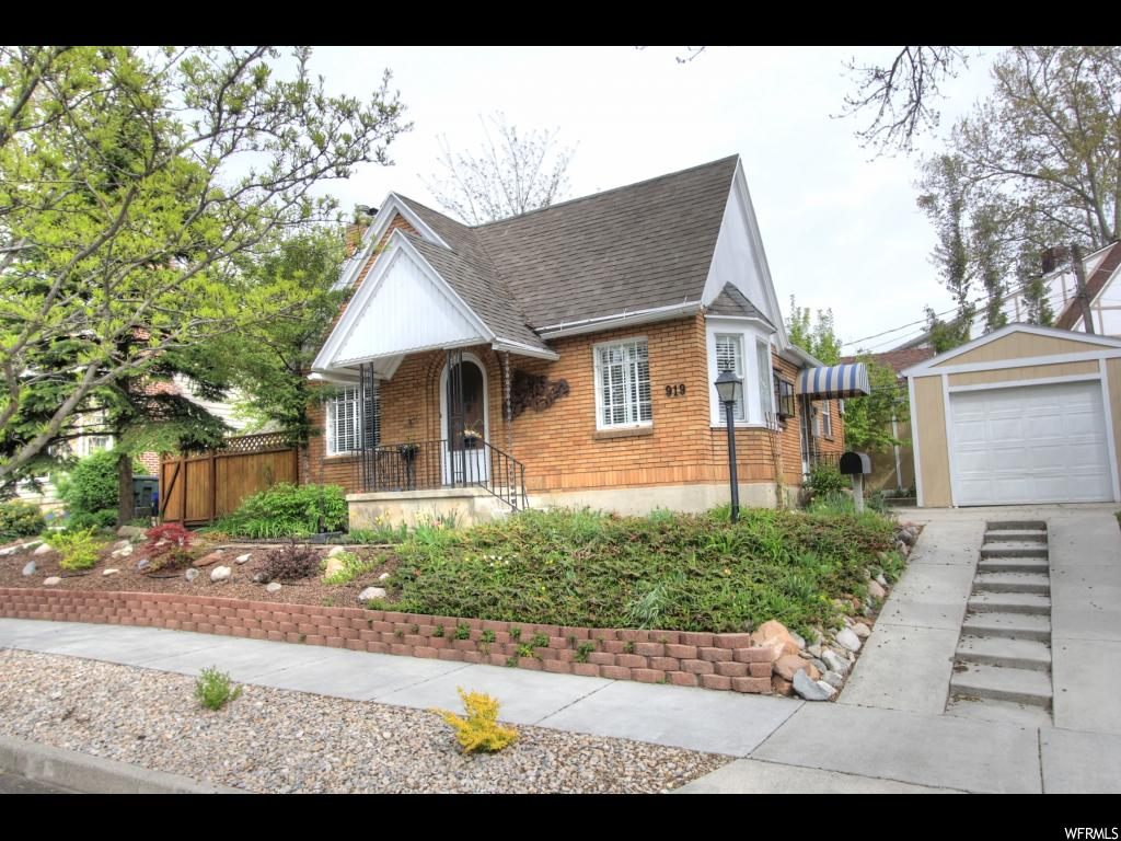 919 S 1500 E, Salt Lake City UT 84105