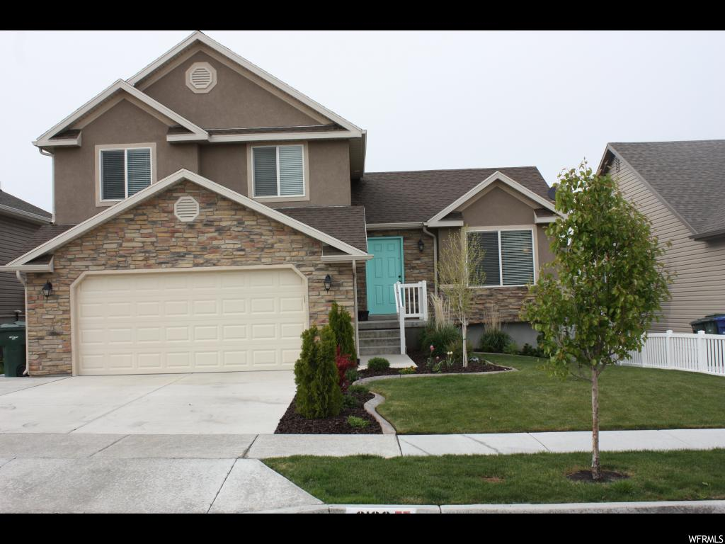 6108 S STILLRIDGE DR, West Valley City UT 84128