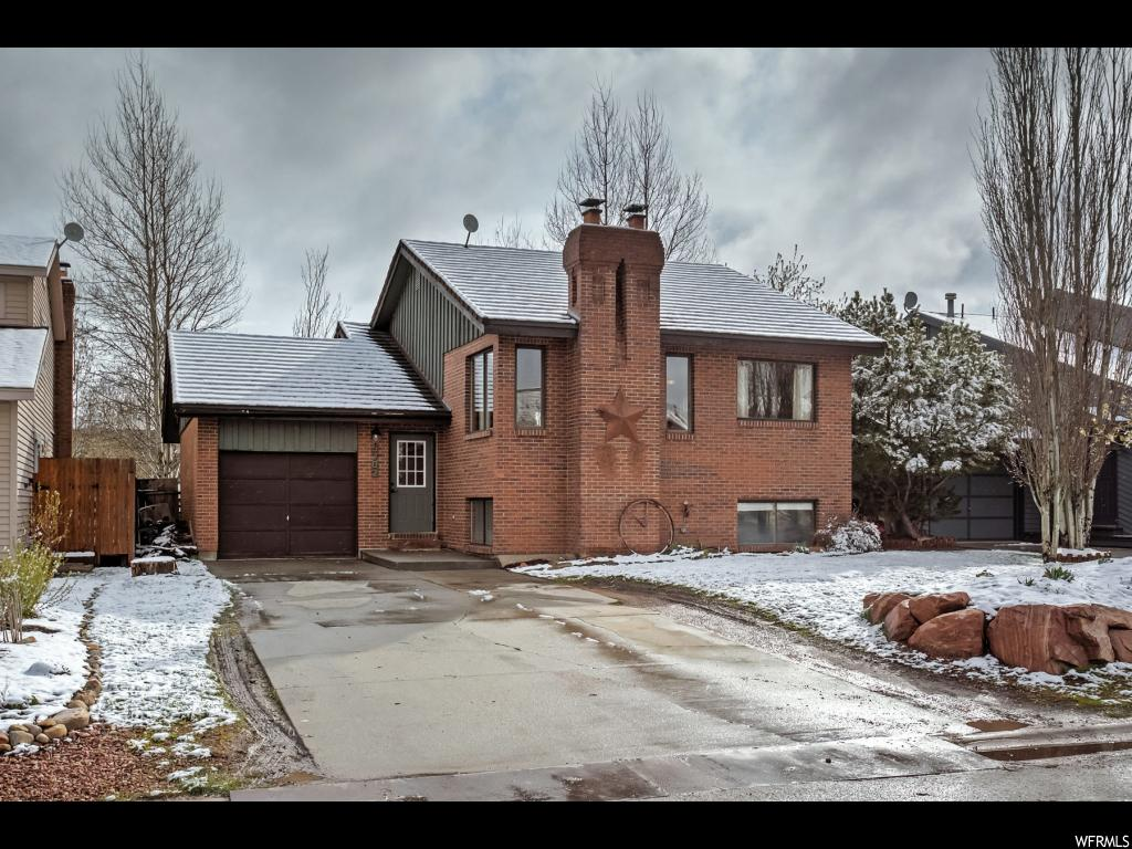 5702 N KINGSFORD AVE, Park City UT 84098