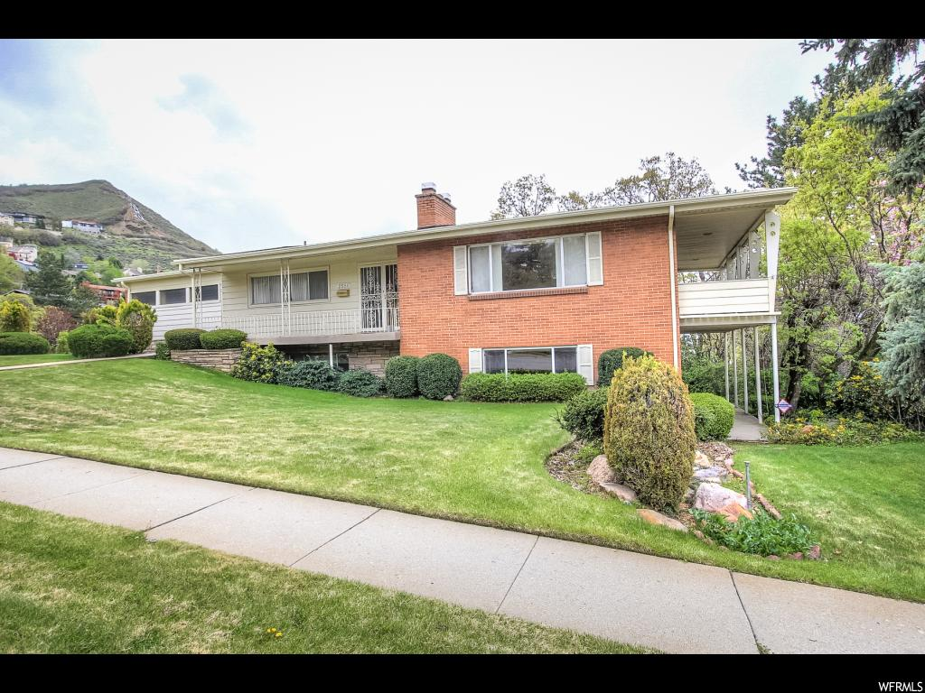 2586 E 1700 S, Salt Lake City UT 84108