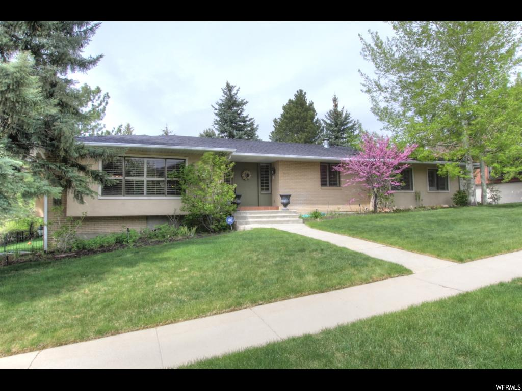 2995 E CHAUCER PL, Salt Lake City UT 84108