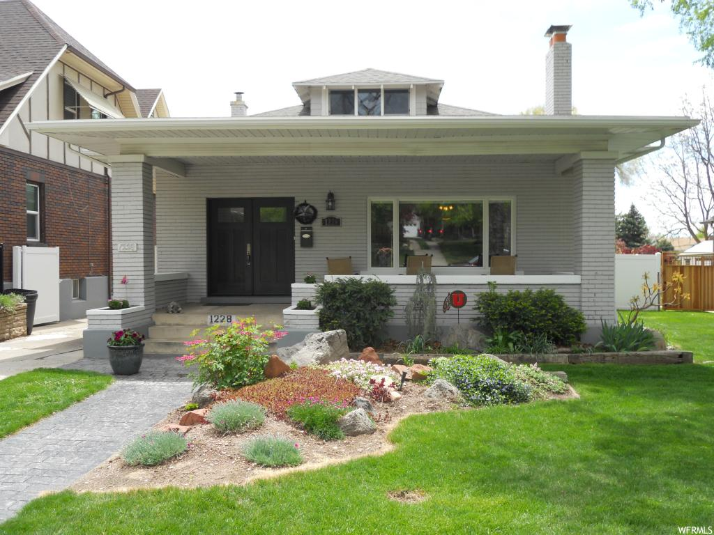 1228 E 700 S, Salt Lake City UT 84102
