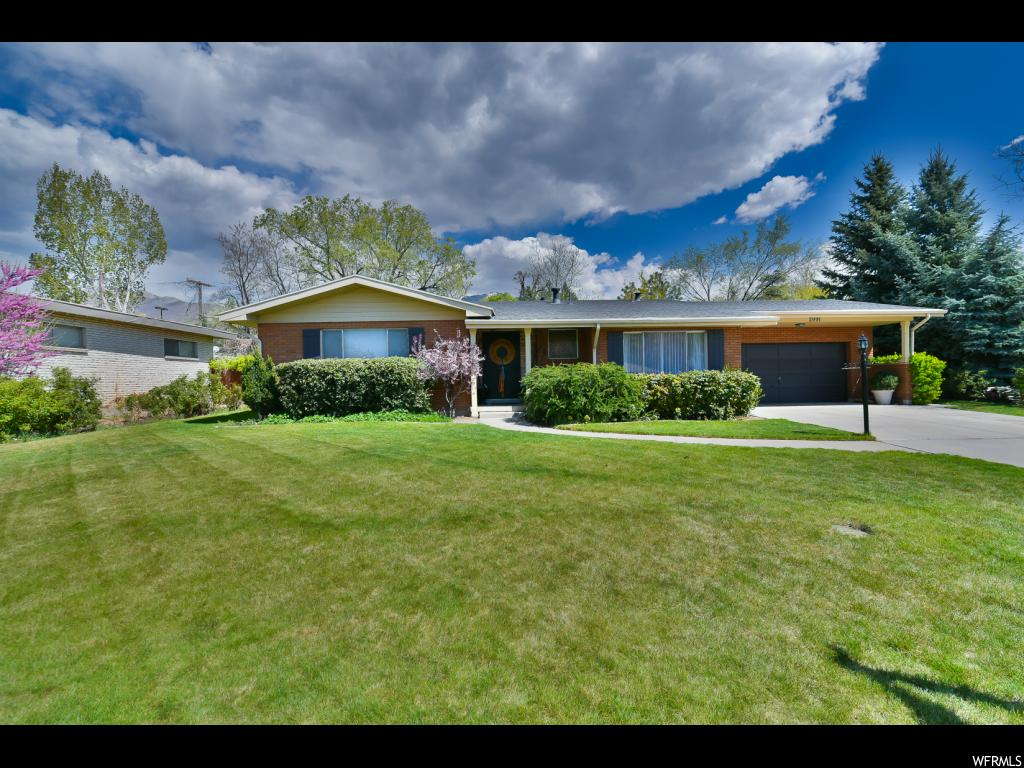 2991 S JONETTA DR, Salt Lake City UT 84109