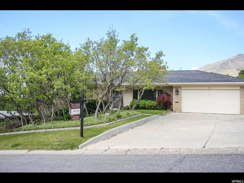 3437 E BERNADA DR, Salt Lake City UT 84124