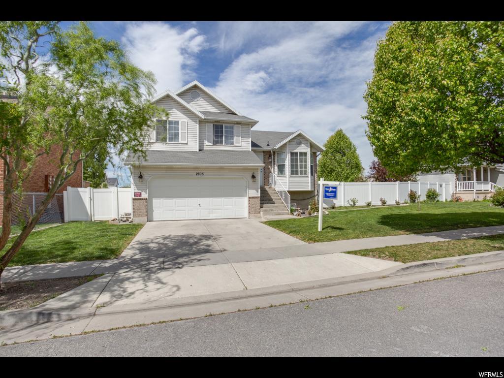 1505 N MANDALAY, Salt Lake City UT 84116