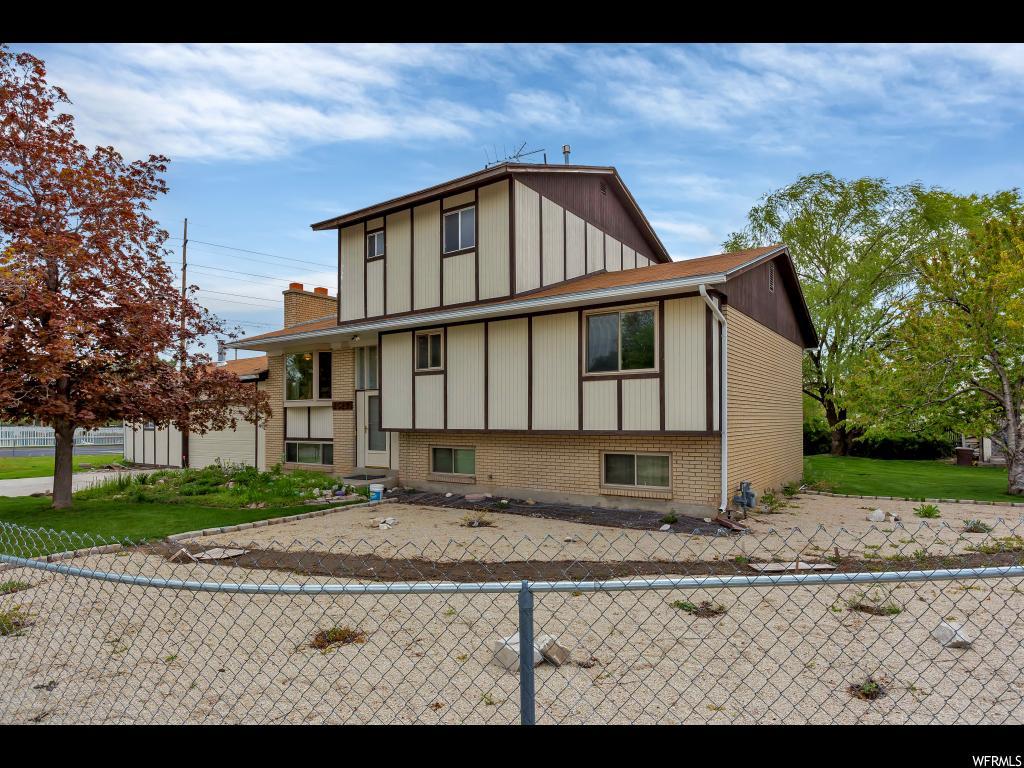1317 W PHARAOH RD, Salt Lake City UT 84123