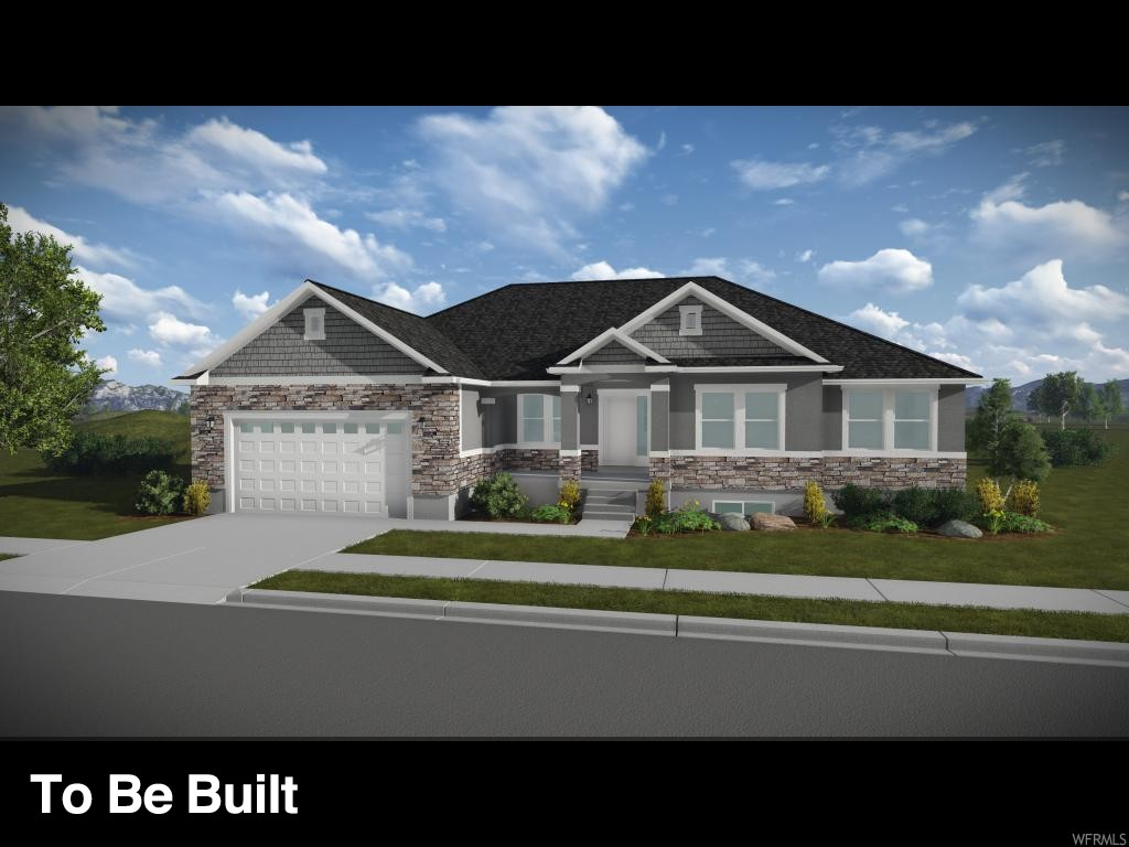 848 W SUMMER VIEW LN Unit 624, Lehi UT 84043