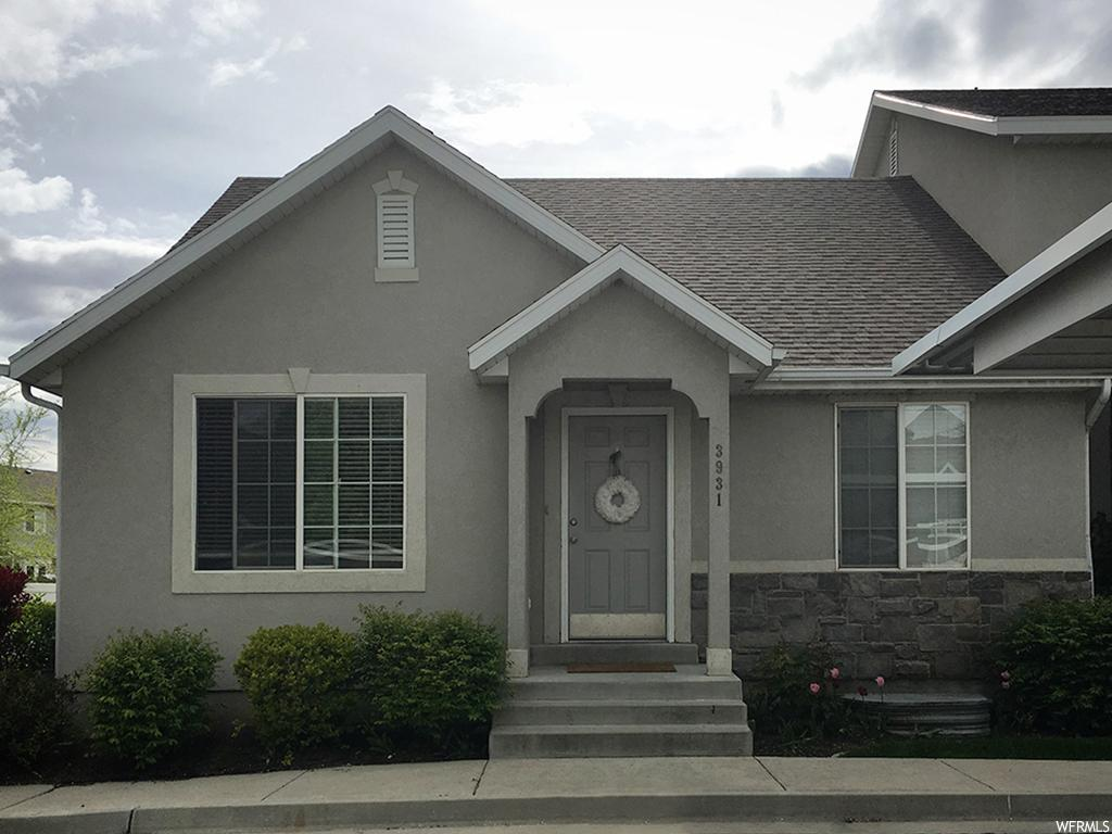 3931 N DAVENCOURT LOOP Unit 3931, Lehi UT 84043