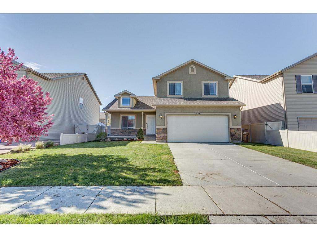 2178 E CASSIDY WAY, Eagle Mountain UT 84005