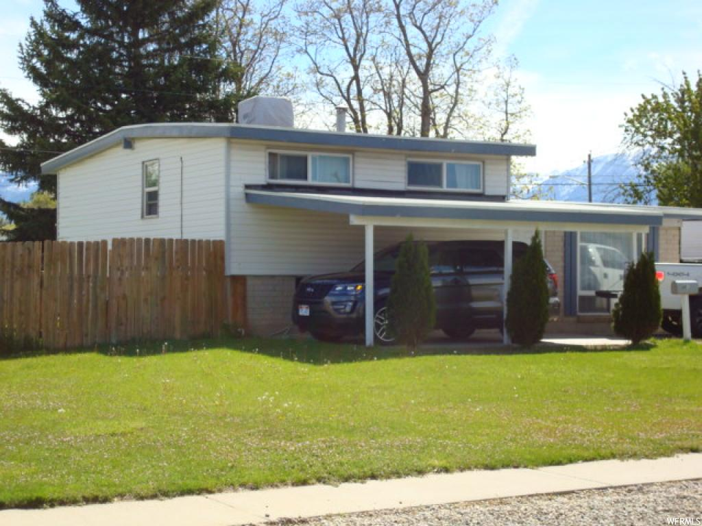 5081 S CHEERFUL DR, Taylorsville UT 84123
