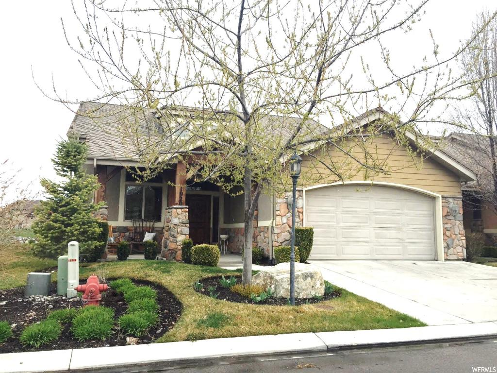 1920 W GOLDEN POND WAY, Orem UT 84058