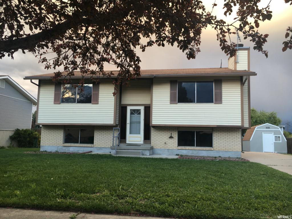 8735 S NEW CASTLE RD, West Jordan UT 84088