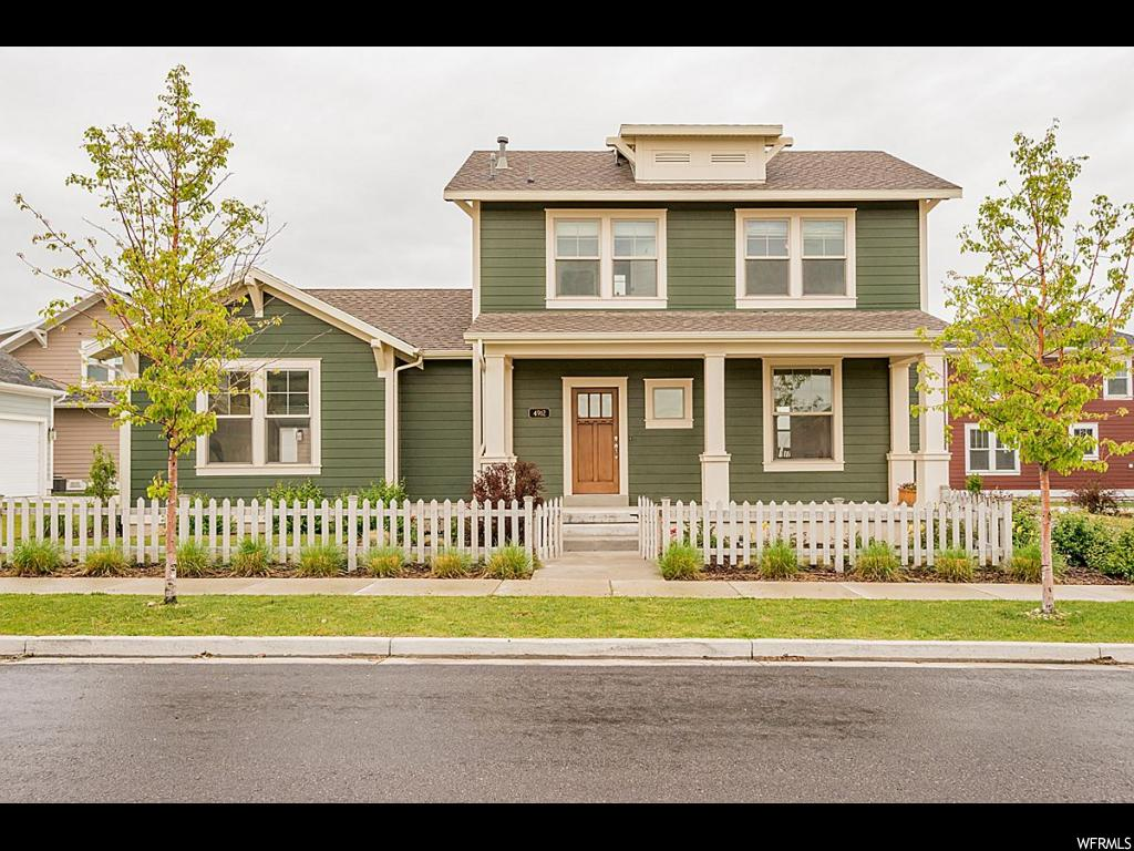 4912 W WILLAMETTE WAY, South Jordan UT 84009