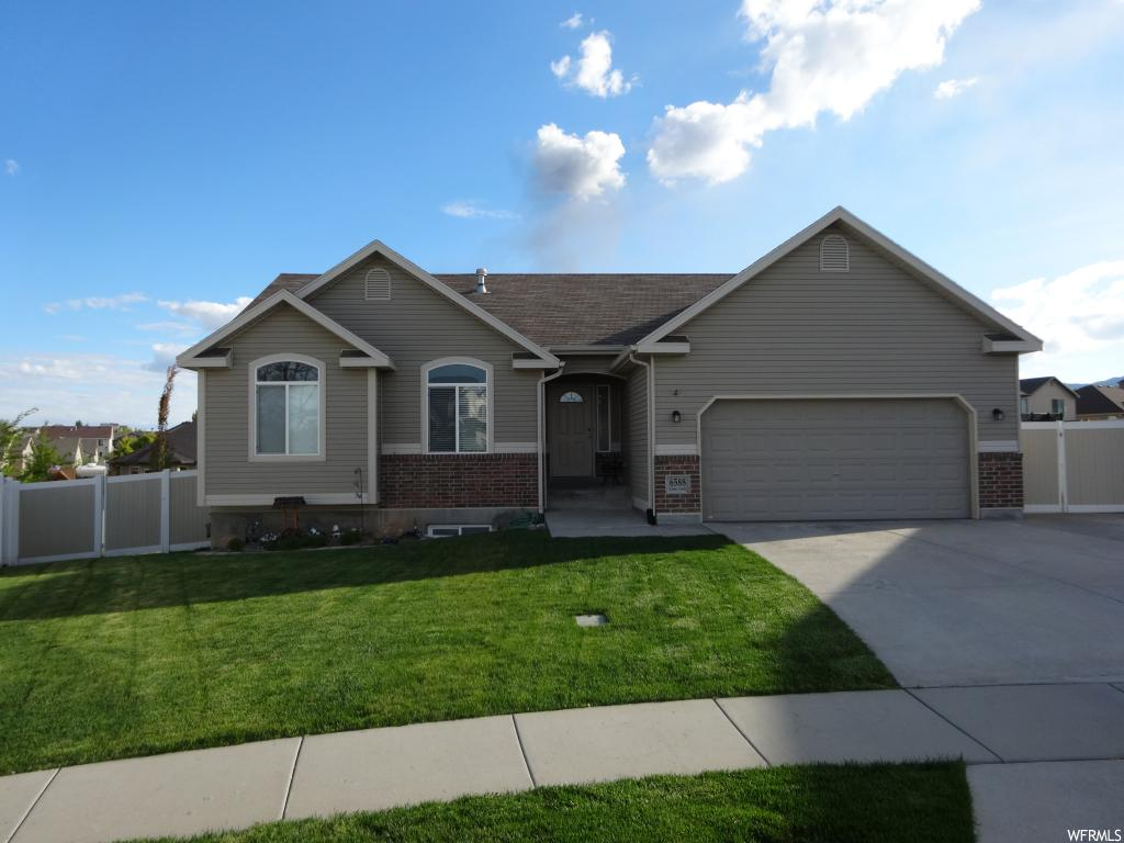 6588 S CEDAR CREEK CIR, Salt Lake City UT 84118