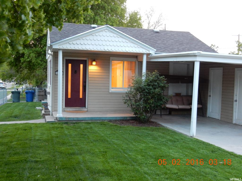 579 ELM AVE, Salt Lake City UT 84106