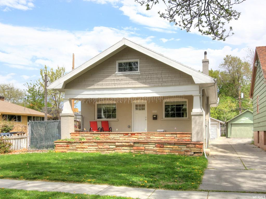 1001 S DENVER ST, Salt Lake City UT 84111