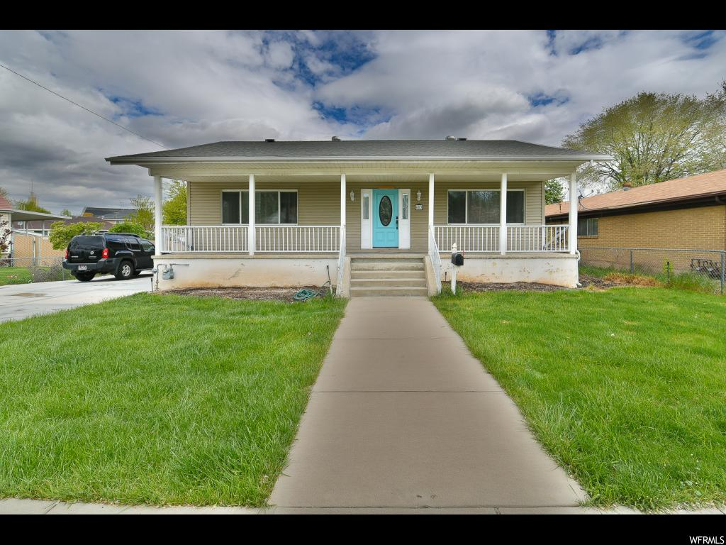 603 E SPRINGVIEW DR, Salt Lake City UT 84106