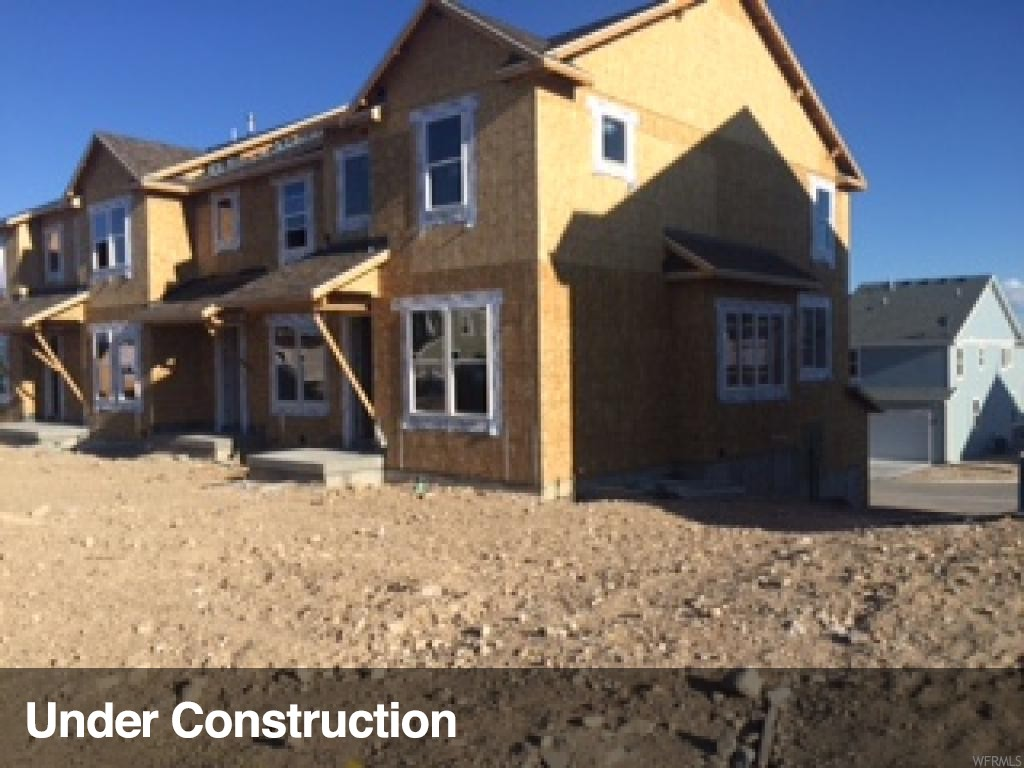 6653 W TERRACE WASH LN Unit 106, West Jordan UT 84081