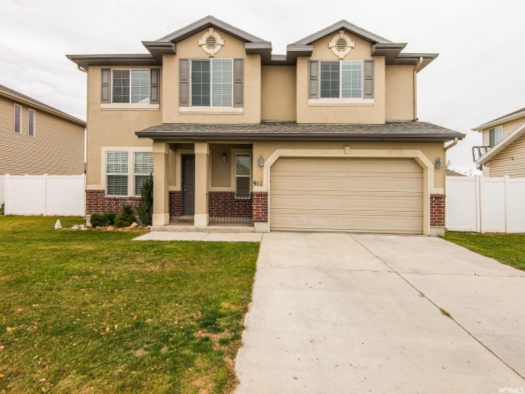 911 W SOUTHAMPTON DR, North Salt Lake UT 84054