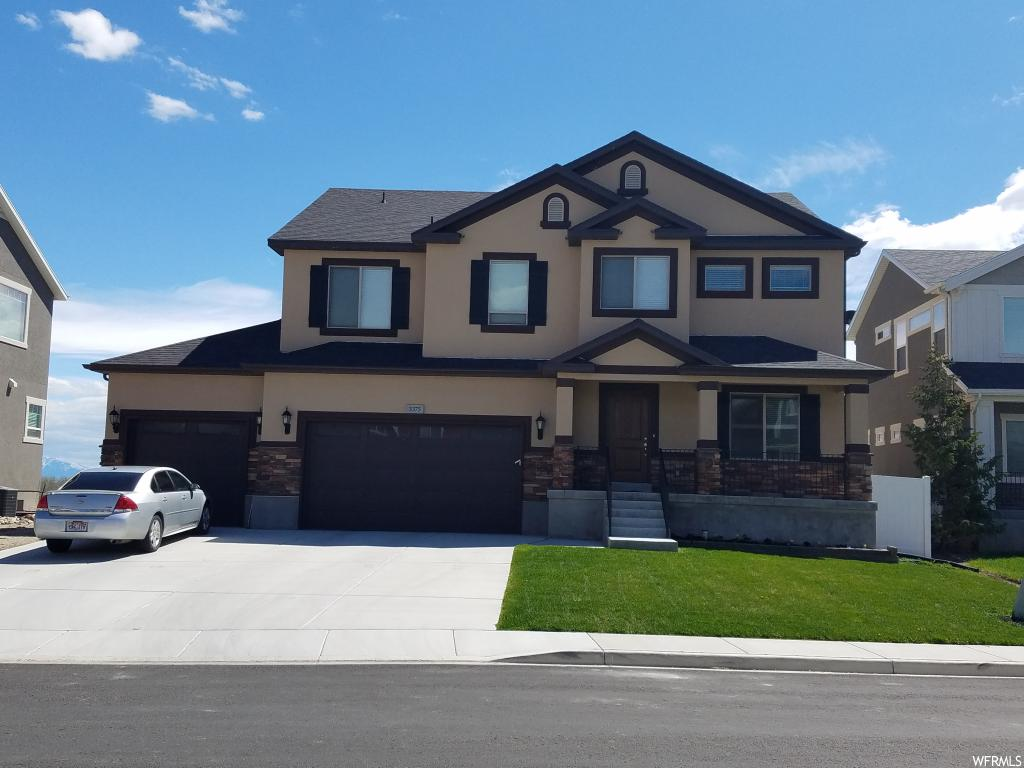 3375 W WILLOW PARK DR, Lehi UT 84043