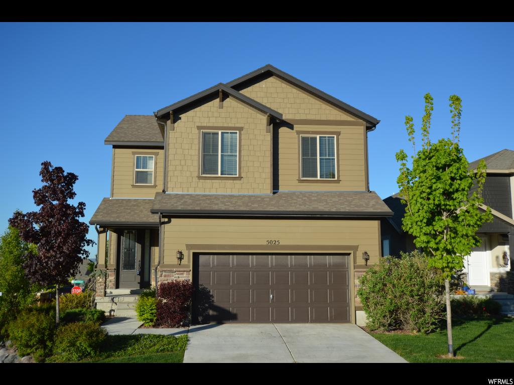 5025 N FOX HOLLOW WAY, Lehi UT 84043