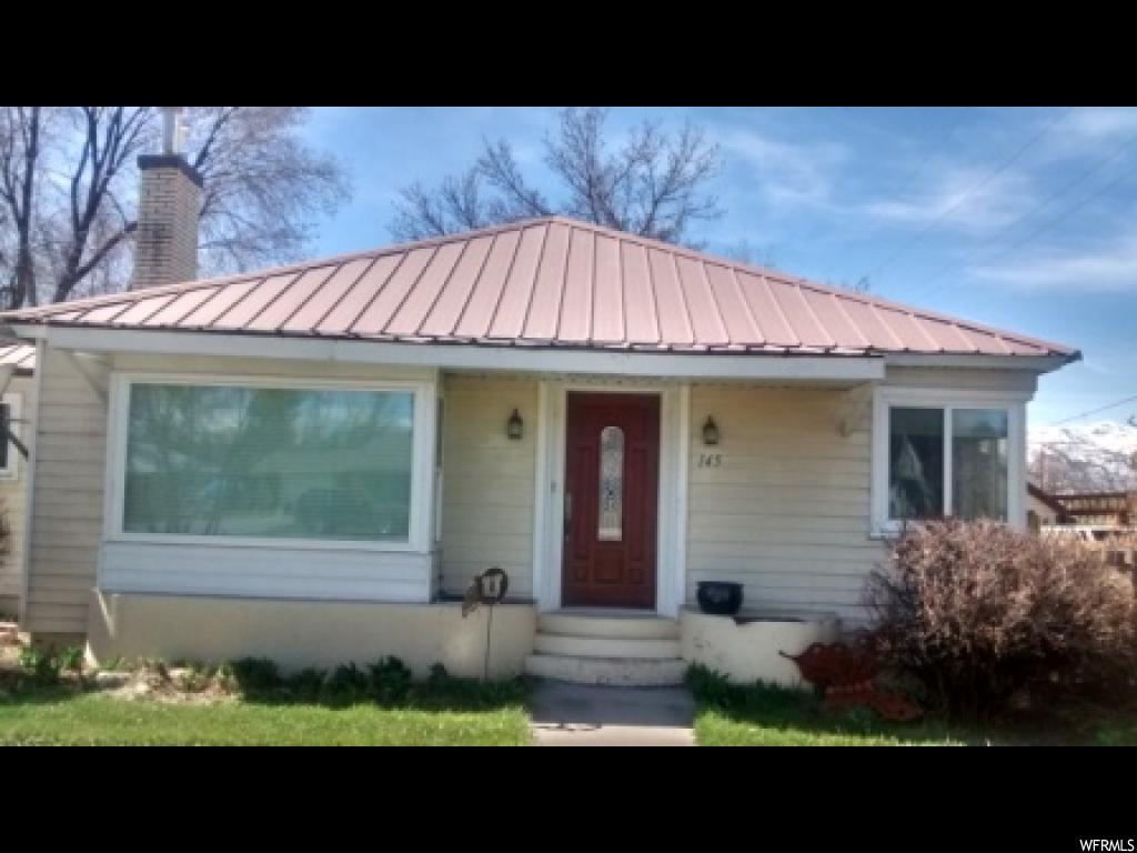 145 N 200 E, Heber City UT 84032