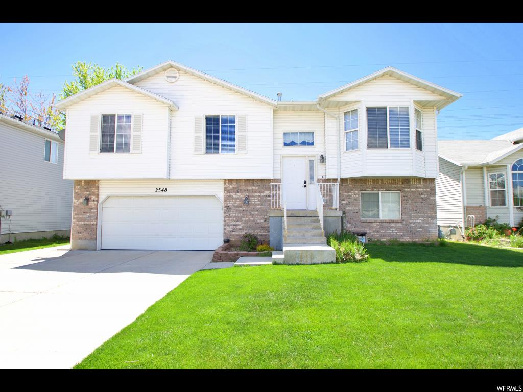 2548 S 75 E, Clearfield UT 84015