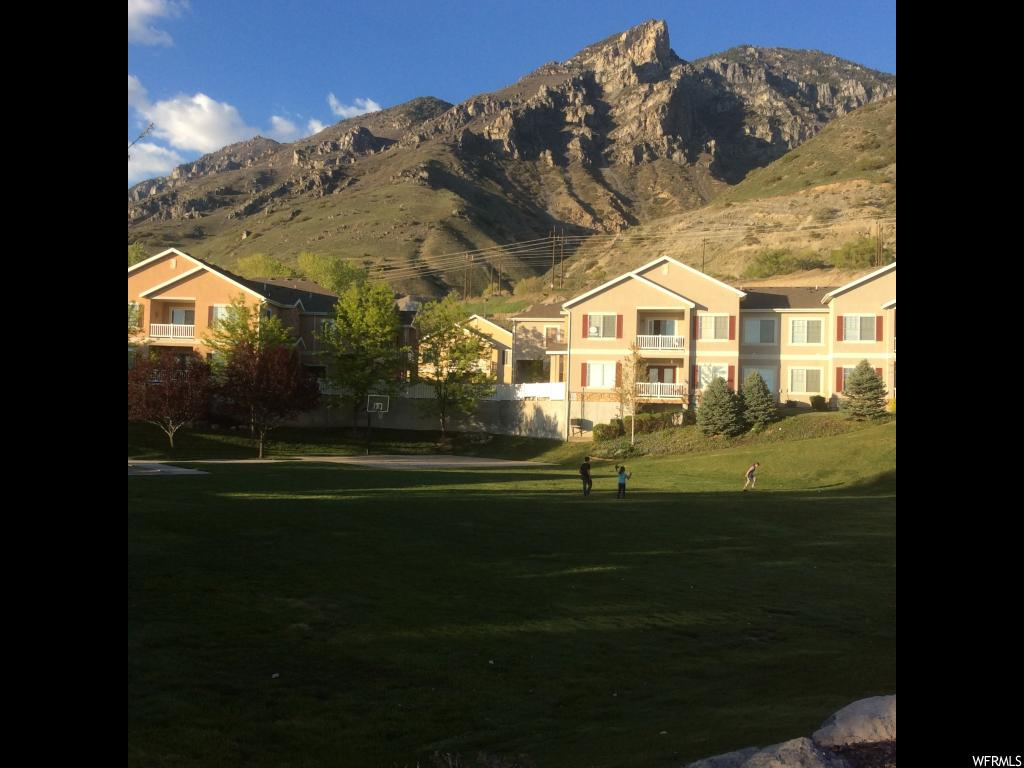 1052 S CANYON MEADOWS DR. Unit 7, Provo UT 84606