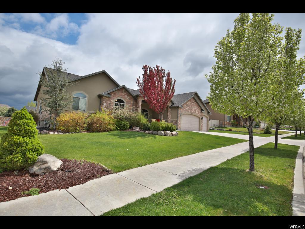 14381 sheeprock dr herriman ut 84096 for Lambs canyon cabins for sale