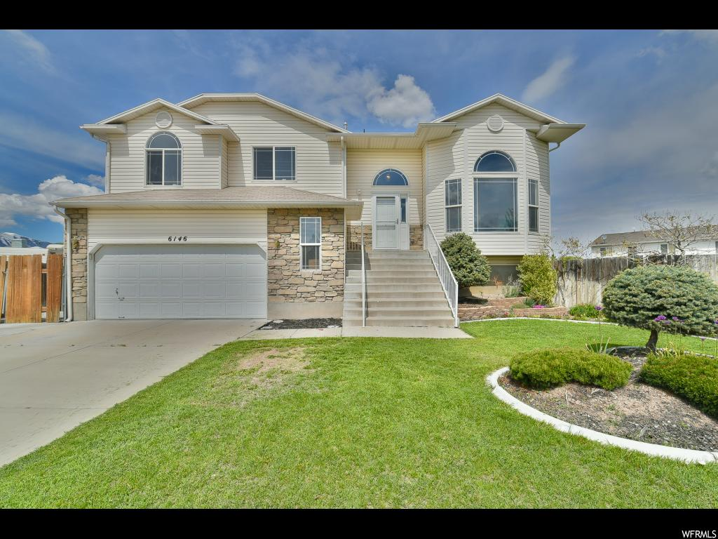 6146 W DUNFORD CT, West Valley City UT 84128