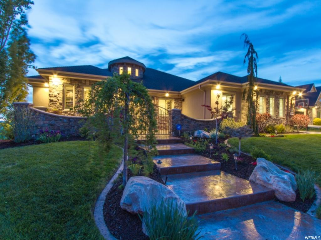 4378 S FOOTHILL DR, Bountiful UT 84010