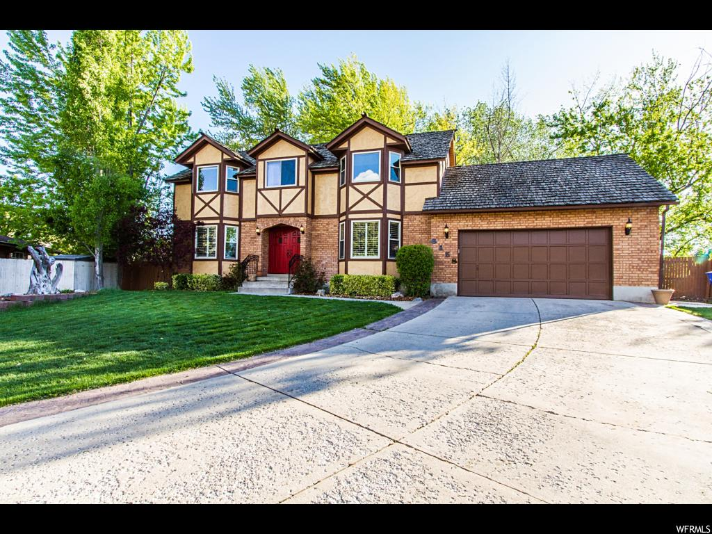 6158 S VINEWAY CIR, Salt Lake City UT 84121