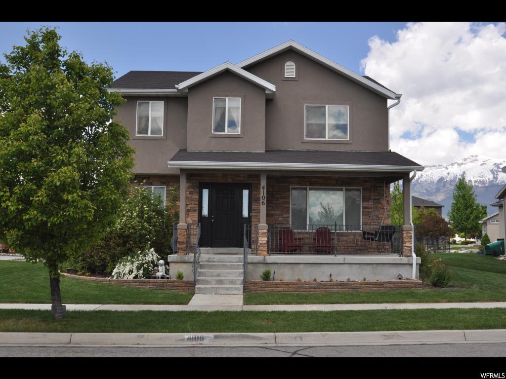 4106 W HAYES CIR, Cedar Hills UT 84062