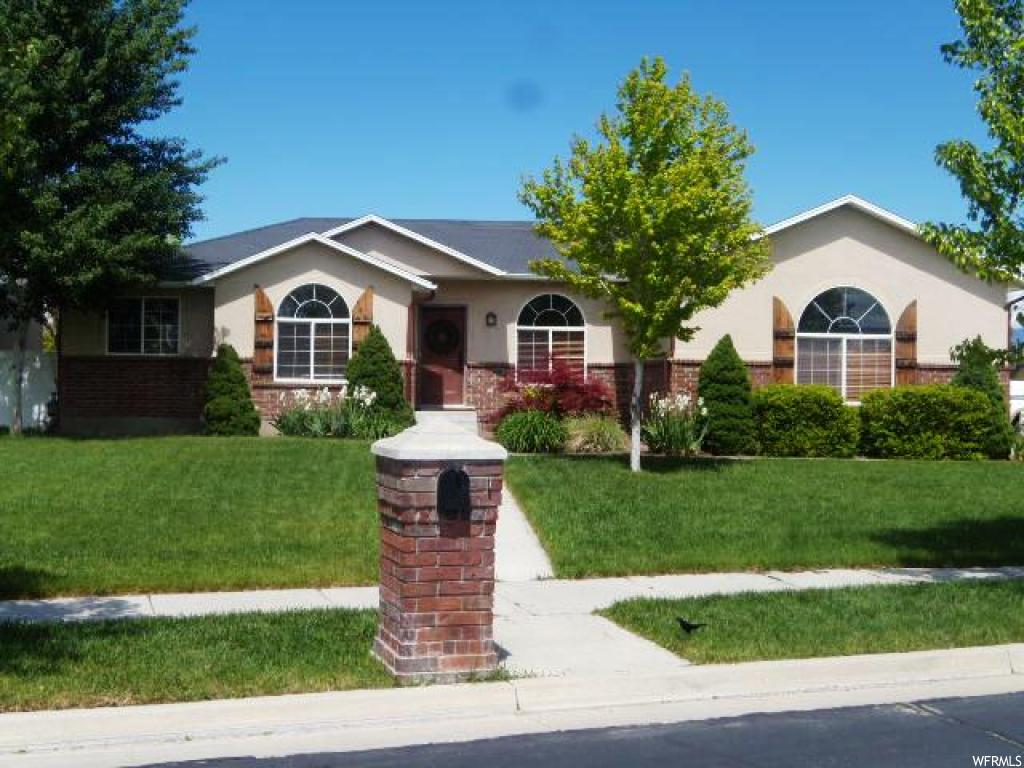 11472 S COUNTRY CROSSING DR., South Jordan UT 84009