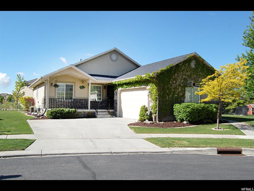 4099 W SHINNECOCK, Cedar Hills UT 84062