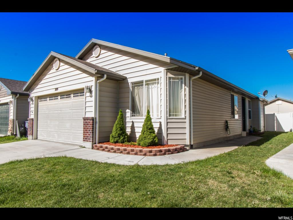 289 CALEB DR, North Salt Lake UT 84054