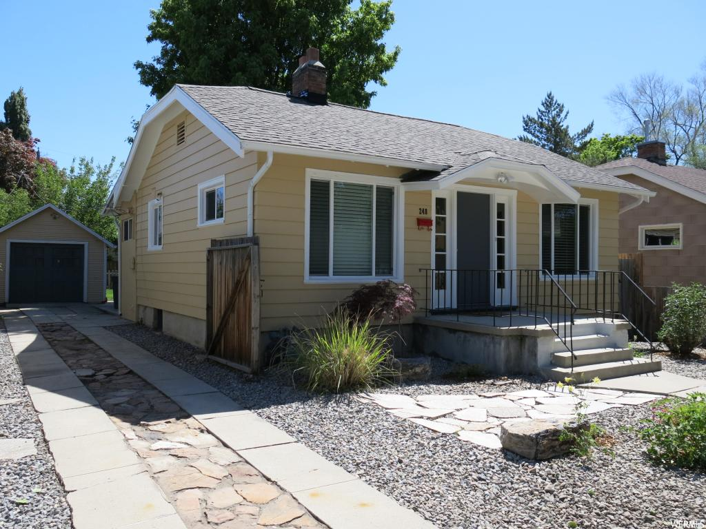 248 E COATSVILLE AVE, Salt Lake City UT 84115