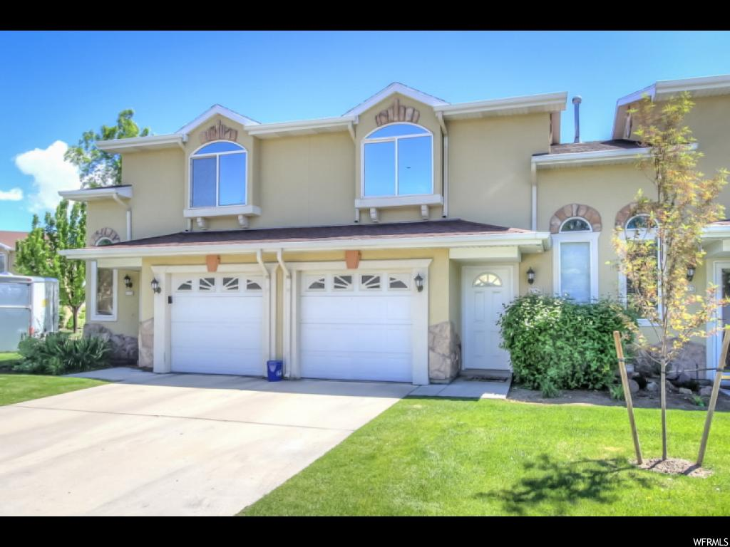 6793 S ETRUSCAN WAY, West Jordan UT 84084