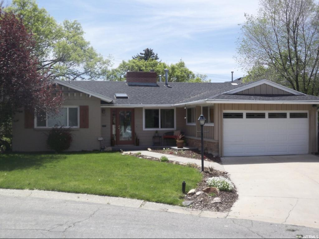 3224 E WESTVIEW CIR, Salt Lake City UT 84124