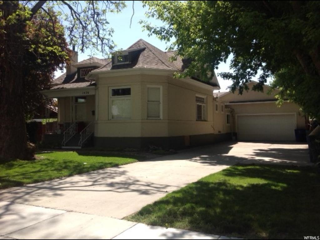 1426 S 400 E, Salt Lake City UT 84115